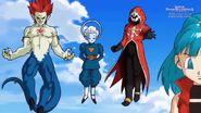 Super Dragon Ball Heroes Big Bang Mission Episode 9 206