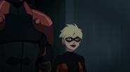 Teen Titans the Judas Contract (1096)