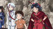 Yashahime Princess Half-Demon Episode 11 1015
