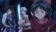 Yashahime Princess Half-Demon Episode 8 0646