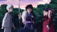 Yashahime Princess Half-Demon Episode 9 1015