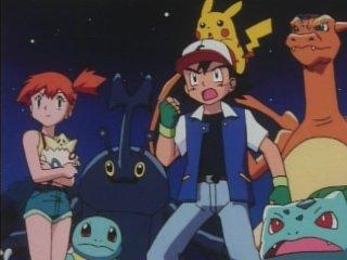 Ash's Charizard
