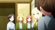 Assassination Classroom Episode 8 0854