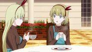 Food Wars! Shokugeki no Soma Season 3 Episode 18 0480