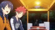 Food Wars Shokugeki no Soma Season 3 Episode 3 0866