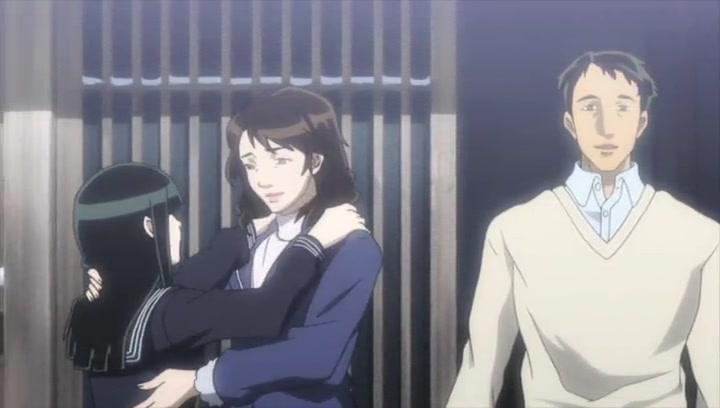 Hisako's Father
