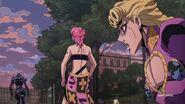 JoJos Bizarre Adventure Golden Wind Episode 36 0330