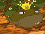 King Buffo