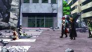 My Hero Academia Make It Do-or-Die Survival Training Part 2 0833