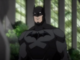 Bruce Wayne(Batman) (New 52)