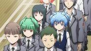 Assassination Classroom Episode 5 0857