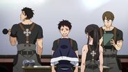 Fire Force Episode 1 0484