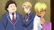 Food Wars! Shokugeki no Soma Season 3 Episode 14 0245