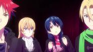 Food Wars! Shokugeki no Soma Season 3 Episode 15 0972