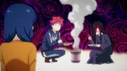 Food Wars Shokugeki no Soma Season 3 Episode 3 0725