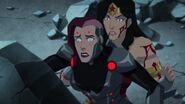 Wonder Woman Bloodlines 3460