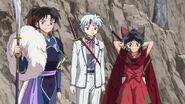 Yashahime Princess Half-Demon Episode 11 1007