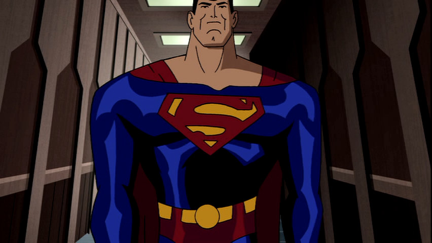 Kal-El(Dark Superman)