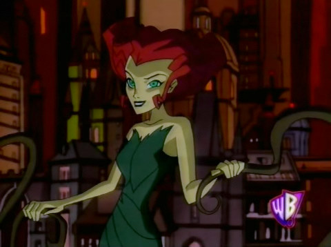 Dr. Pamela Lillian Isley(Poison Ivy) (The Batman Universe)