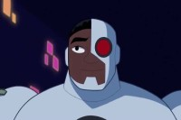 Victor Stone(Cyborg) (Justice League Action)