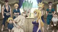 Dr. Stone Episode 16 0040