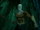 Aquaman (Man of Tomorrow: Earth-2)
