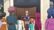 Food Wars! Shokugeki no Soma Season 3 Episode 13 1049