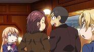 Food Wars! Shokugeki no Soma Season 3 Episode 19 0842