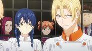 Food Wars! Shokugeki no Soma Season 3 Episode 24 0392