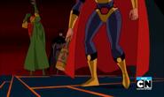 Justice League Action Women (612)