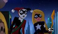 Justice League Action Women (866)