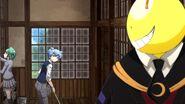 Assassination Classroom Episode 6 0171