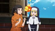Fire Force Episode 2 0195