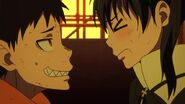 Fire Force Episode 9 0387