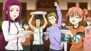 Food Wars! Shokugeki no Soma Season 3 Episode 12 0820