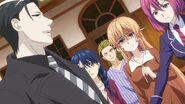 Food Wars! Shokugeki no Soma Season 3 Episode 12 0946