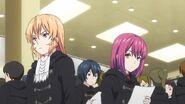 Food Wars! Shokugeki no Soma Season 3 Episode 14 0405
