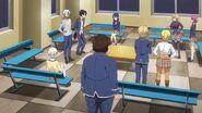 Food Wars Shokugeki no Soma Season 3 Episode 3 0321