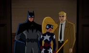 Justice League Action Women (1125)