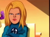 Susan Storm (Invisible Woman) (Earth-91119)