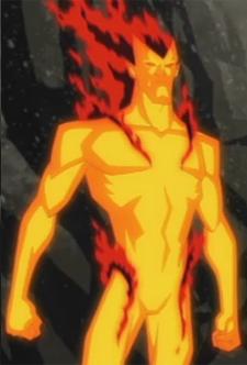 Firelord