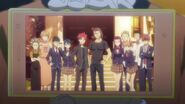 Food Wars! Shokugeki no Soma Season 3 Episode 12 1070