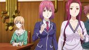 Food Wars! Shokugeki no Soma Season 3 Episode 13 0208