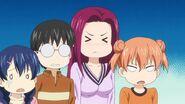 Food Wars! Shokugeki no Soma Season 3 Episode 9 0608
