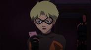 Teen Titans the Judas Contract (1043)