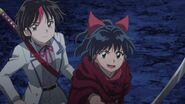 Yashahime Princess Half-Demon Episode 12 0862