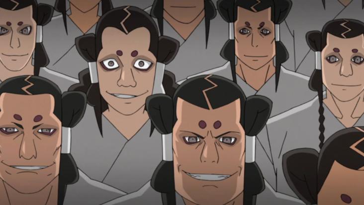 Kaguya Clan