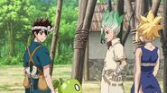 Dr. Stone Episode 12 0363