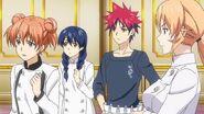 Food Wars! Shokugeki no Soma Season 3 Episode 15 0627
