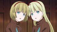 Food Wars! Shokugeki no Soma Season 3 Episode 17 0779